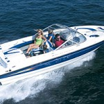 Bayliner 195: Go Boating Test