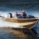 G3 Angler V185 FS: Go Boating Review