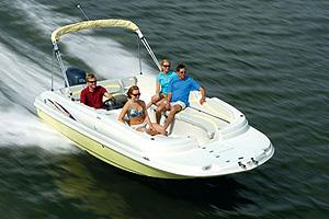 pleasure boating basics