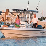 Triumph 195 CC: Go Boating Review:
