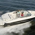 Monterey 234 FSX: Go Boating Test