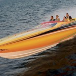 Powerboat Performance Report: Cigarette 39 Top Gun Unlimited
