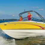 Formula 240 BR: Go Boating Review
