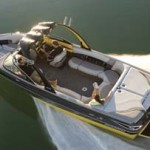 Malibu Wakesetter 247 LSV: Powerboat magazine Performance Report