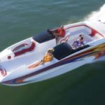 E-Ticket Luxury Cat: Powerboat magazine Performance Report