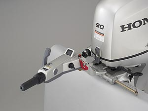 The Outboard Expert Deep Inside Honda 39 S New Bf90