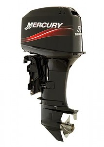 The mercury classic 50 for Yamaha vmax outboard review