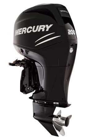 The Outboard Expert: Mercury Unveils Two New Verado Models - boats com