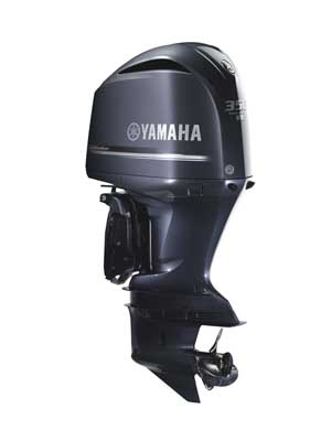 The outboard expert yamaha f350 meet the new boss for Yamaha diesel outboard
