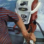 The Outboard Expert: Inside the Rise of Johnson Outboards