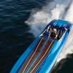 Outerlimits 46 Limited Earns Product Excellence Honor