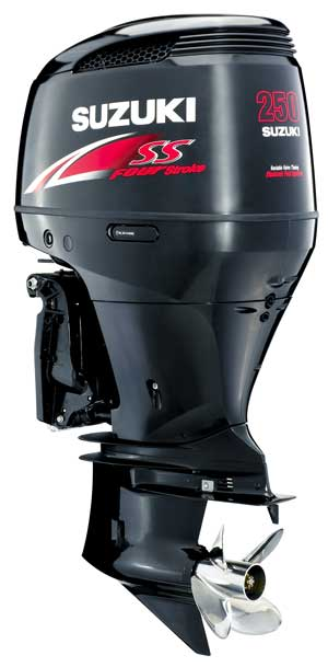 seattle boat show prices for suzuki outboard motors all