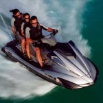 Yamaha WaveRunner FX SHO: PWC Review