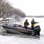 The Outboard Expert: How to Avoid Duck-Hunter's Freeze-Up