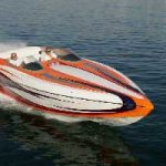 Dave's Custom Boats FX-28: Sport Boat Review