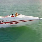 First Look: Baja Adds Hammer X Sport Boat for 2008
