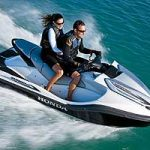 Honda AquaTrax F15-X Personal Watercraft Review
