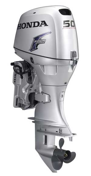 The Outboard Expert Frisky New 40s From Honda And Yamaha