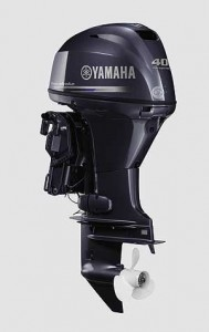 Yamaha Outboard Fish Line Throttle