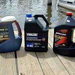The Outboard Expert: Don't Cheap Out on Oil