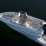 Wellcraft 210 Sportsman Introduced as Multi-Purpose 21-Footer