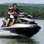 Sea-Doo GTX Limited iS 2009 PWC Review