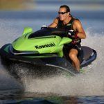 Kawasaki Jet Ski Ultra 260X PWC Review