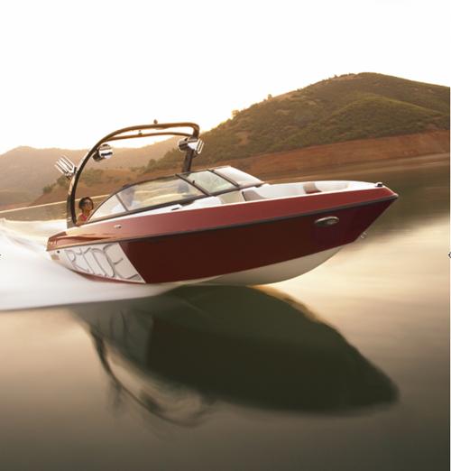 The Malibu 21 vRide