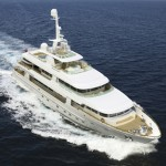Yacht Insider: Berth for Sale, plus a 144-foot Motoryacht