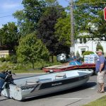 Boat Trailering Tips from an Expert
