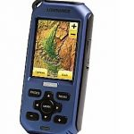 Endura, a New Handheld GPS Series by Lowrance