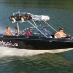 Mobius LSV: Fun for Beginners and Seasoned Riders