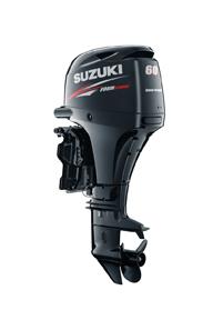 The new Suzuki DF60