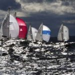 "Evolution of Women's Sailboat Racing: The ""Rolex"" Turns 24"