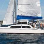 Seawind 1000XL:  A Cruising Cat Unlike All Others