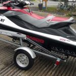 PWC Expert: Sea-Doo Advanced Tech iCatch Trailer