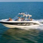 Bayliner 225, A Large Runabout That Makes Perfect Sense