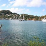 Mega-Yacht Destination…Port Louis Marina, Grenada