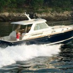 Express Delivery (part 1): Everglades and Ocean Master