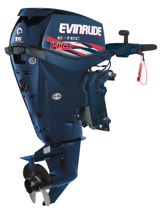 new evinrude boat motor all boats