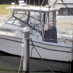 Used Boat Review:  Grady-White 280 Marlin