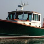 John's Bay Boat Company Bucks the Tide