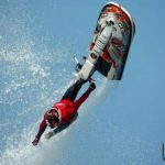 Personal Watercraft and Wakeboarding Videos: Going to Extremes