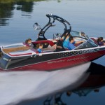 Sport Nautique 200 Debuts at Wakeboard Nationals
