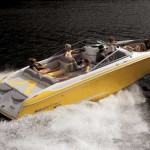 MasterCraft 280V: Inboard Opulence