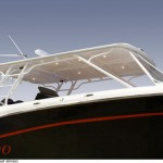 Concept 4400 Sport Yacht: A Bigger and Better Platform