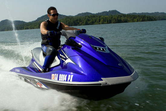 187 New Yamaha Vxr Is A Real Budget Blaster