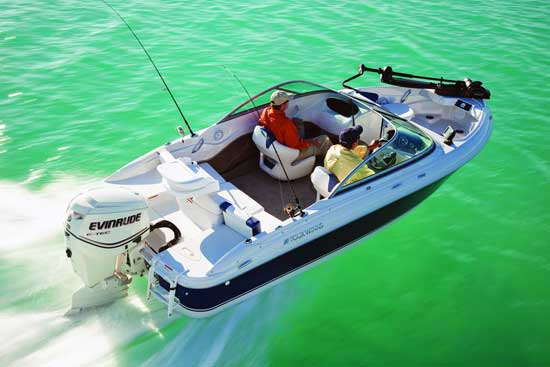 Four winns 180 fish ski bing images for Fish and ski boats for sale craigslist