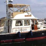 Grand Banks 40 Eastbay: Used Boat Review