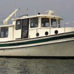 Nordic Tug 37: Used Boat Review